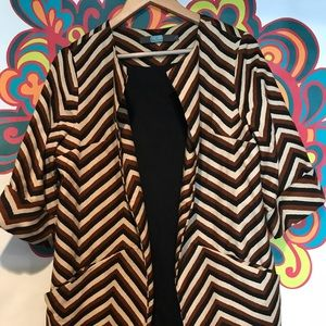 Adorable jacket! Anthropologie